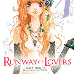 manga Runway of lovers