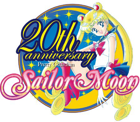 anime Sailor Moon