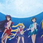 sailor moon crystal critique