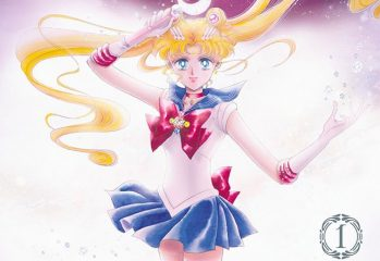 Sailor moon - Eternal edition tome 1