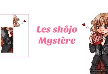 shojo mystère de la Saint Valentin