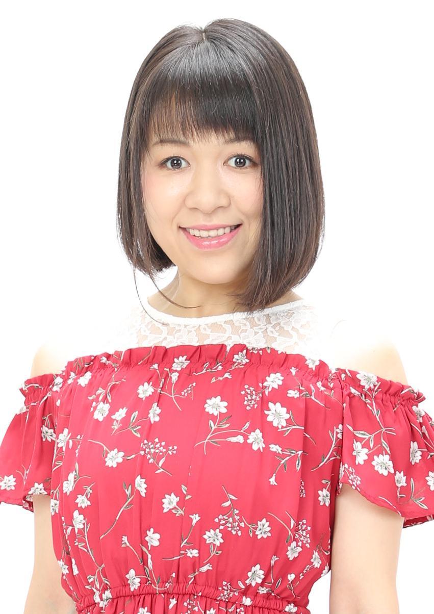Ayaka Saitô