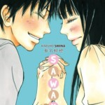 Manga sawako tome 10