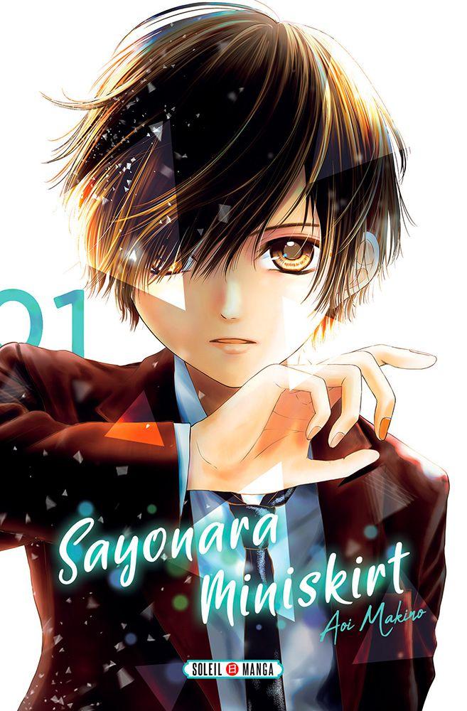 Sayonara miniskirt tome 1
