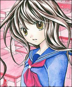 Manga Scary Lessons