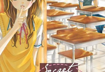 Secret Feelings tome 1