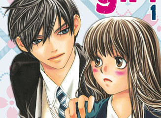Secret girl tome 1