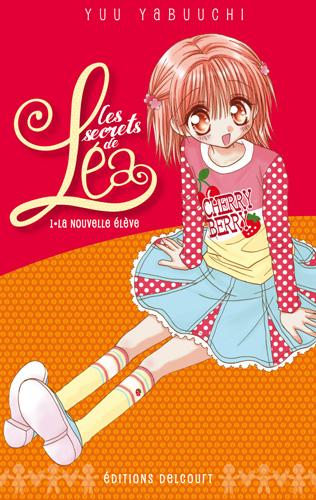 Les Secrets de Léa Volume 1