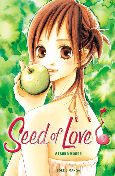 seed of love tome 1