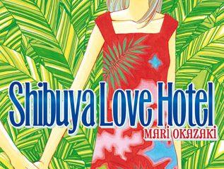 Shibuya love hotel tome 1