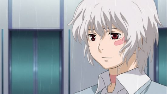 Shion de No 6