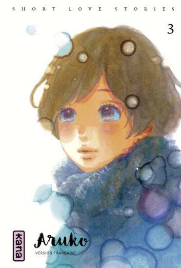 Short love stories tome 3 - Aruko