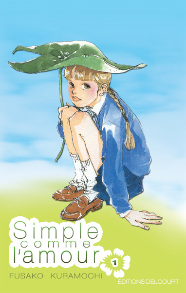 Simple comme l'amour Tome 1