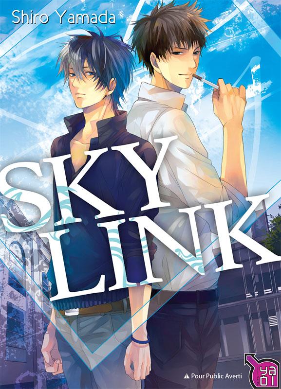 Sky Link yaoi