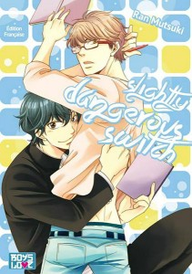yaoi mnga slightly dangerous switch