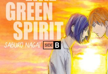 Smells like green spirit tome 2