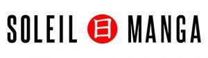 Logo des éditions Soleil manga
