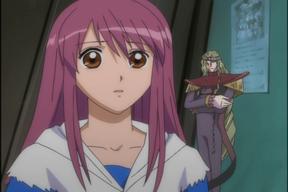 anime, kaleido star, shôjo, sora