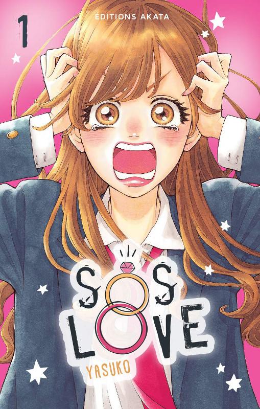 SOS Love tome 1