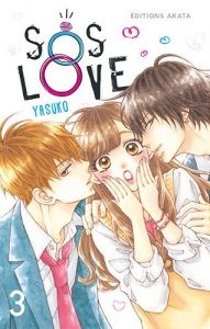 SOS Love tome 3