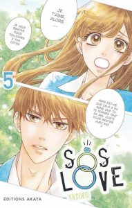 SOS Love tome 5