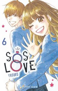 SOS Love tome 6