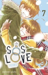SOS Love tome 7