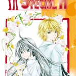 Manga special A tome 1