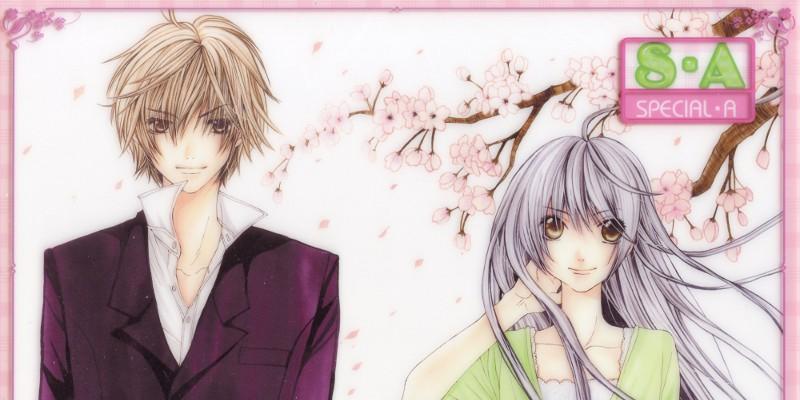 Spécial A Kei et Hikari