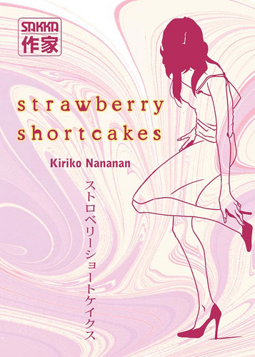 manga Strawberry shortcakes