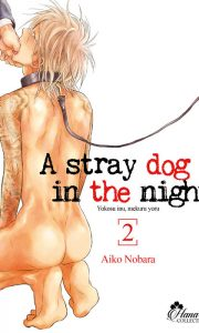 A Stray dog in the night tome 2