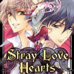 Manga stray love hearts tome 1