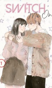 Switch me on tome 1