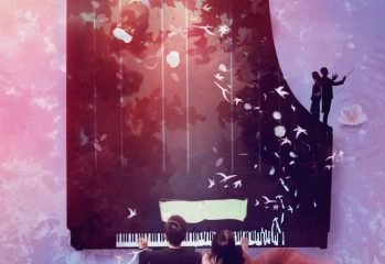Affiche du drama Symphony's Romance