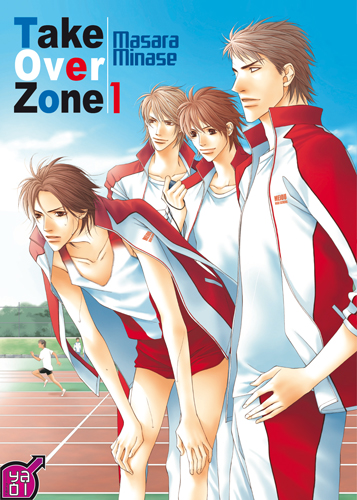 Take Over Zone Tome 1