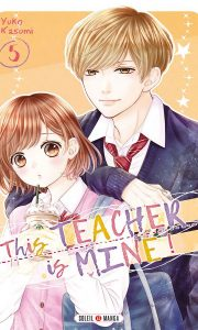 This teacher is mine tome 5