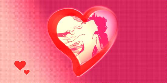 Saint valentin test quel est ton couple sh jo totem club sh jo - Quel jour est la saint valentin ...