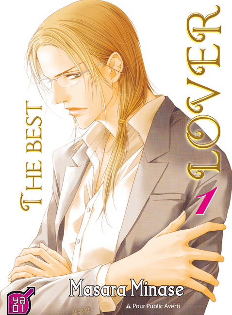 The Best Lover Tome 1