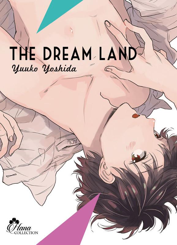 The Dream land manga