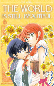 The world is still beautiful tome 3