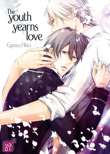manga The youth yearns love