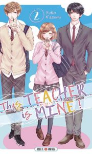 This teacher is mine tome 2