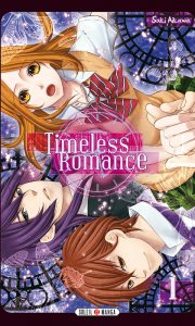 Timeless Romance tome 1