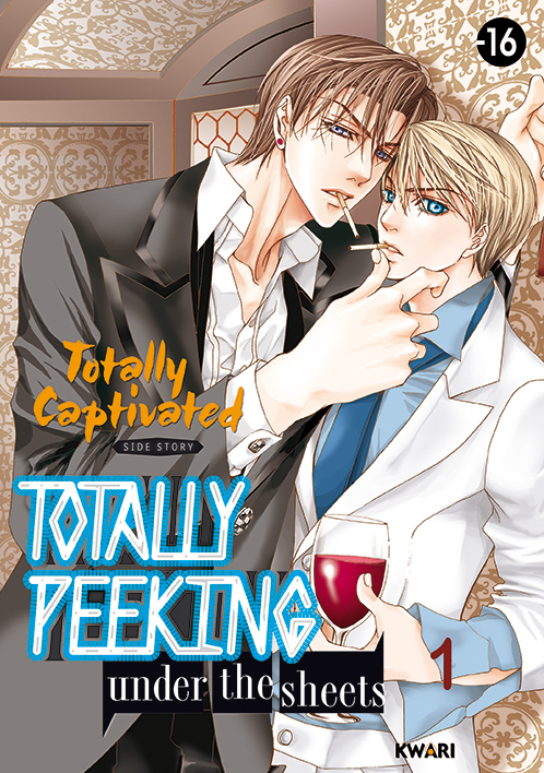 Totally peeking tome 1