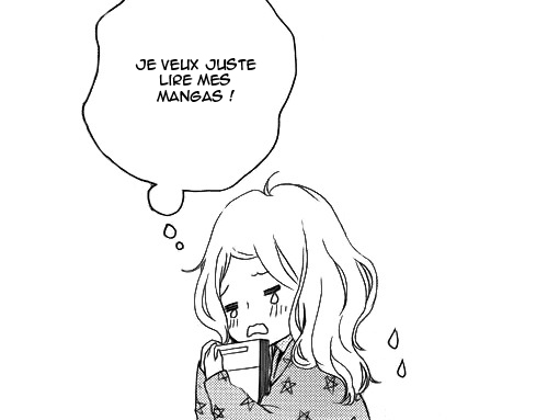 Lecture manga
