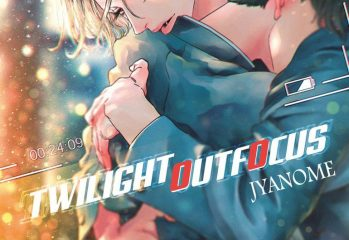 Twilight outfocus tome 1