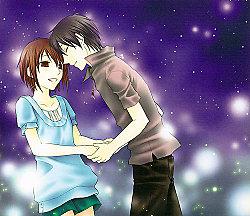sakuya et chihiro de Twinkle stars