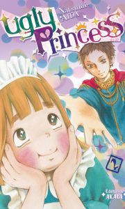 Ugly Princess tome 2