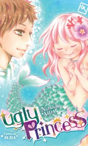 Ugly Princess tome 4