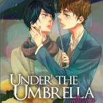 manga Under the umbrella - with you